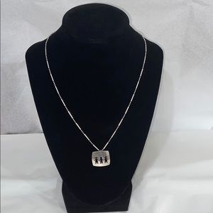 Jewelry - 925 Silver necklace